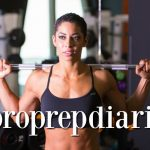 Pro Prep Diaries: The Beginning