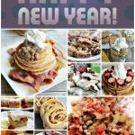 Happy New Year from Lizventures – Favorite 2015 Recipes!