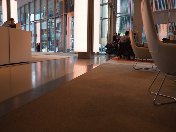 Contemporary Arts Center Espresso Collective
