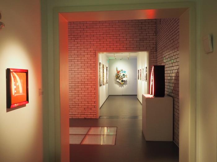 21C Cincinnati Gallery