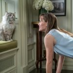NINE LIVES In Theaters Aug. 5 – Kevin Spacey is Trapped Inside the Family Cat!