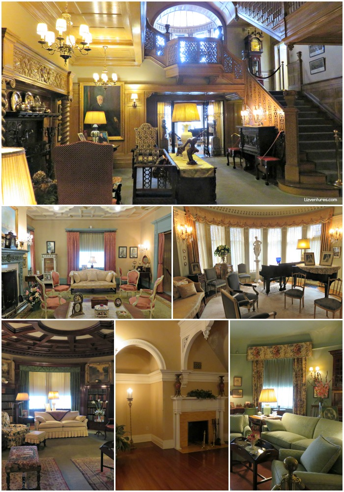 Beautiful Oliver Mansion South Bend Indiana With South Bend Indiana  Furniture Stores
