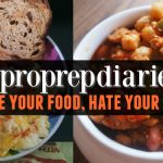 Pro Prep Diaries: Turkey Chili is Everything