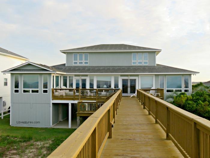 'Sea Forever' Beach House - Oak Island