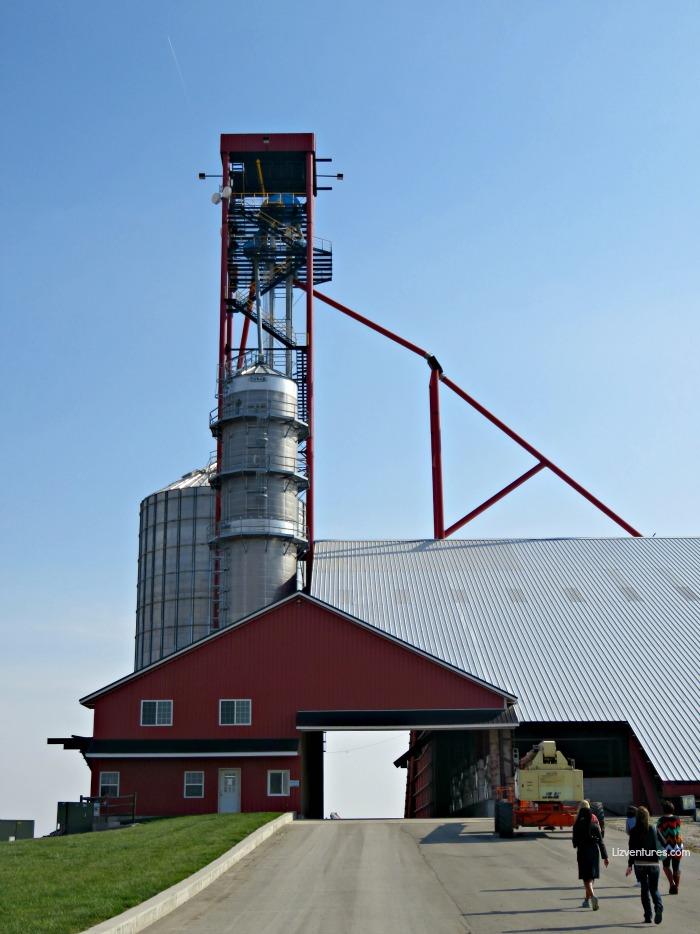 Spirit Farms - Sheridan IL
