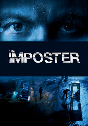 The Imposter Netflix