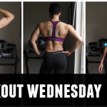 Workout Wednesday: Treadmill Circuit