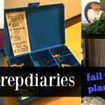Pro Prep Diaries: Stay Organized, Stay Sane