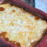 Cheesy Taco Dip + $25 Family Dollar GC Giveaway