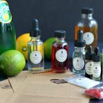 Shaker & Spoon – A Monthly Cocktail Subscription Box