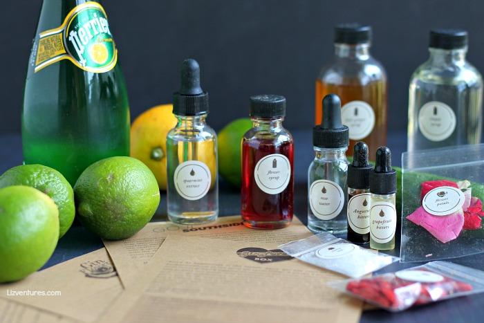 Gin Lovers Box - Shaker & Spoon