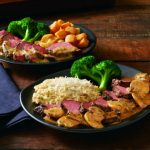 Slow-Roasted Sirloin at Outback – The Beauty of Taking It Slow
