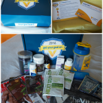 Vitamin Shoppe unboxing