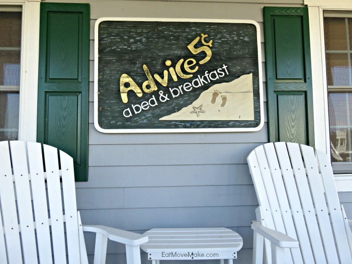 Advice 5 Cents Bed and Breakfast - Duck NC