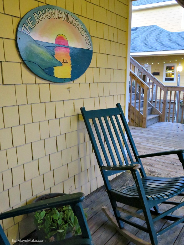 Inn on Pamlico Sound - Buxton NC