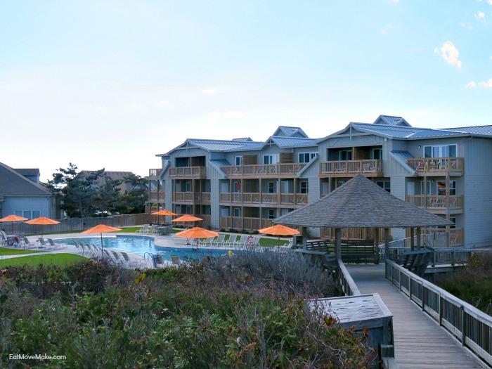 Sanderling Resort - Duck NC