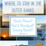 Where To Stay in The Outer Banks