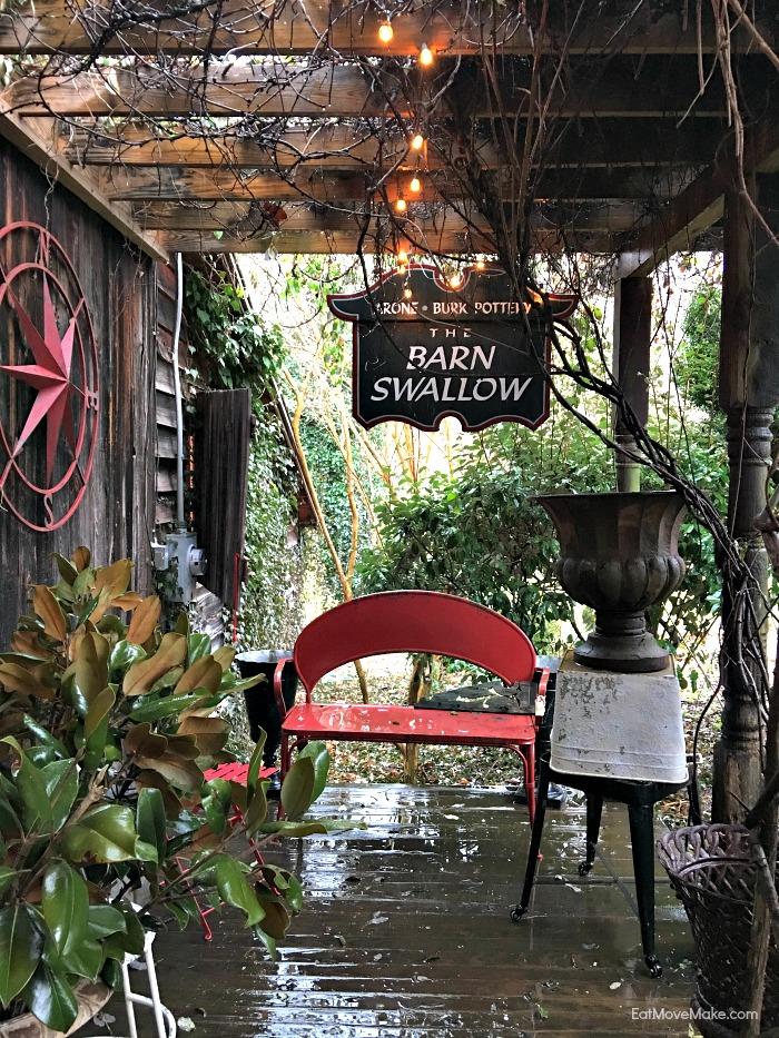 Monticello Artisan Trail - The Barn Swallow