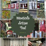 Monticello Artisan Trail