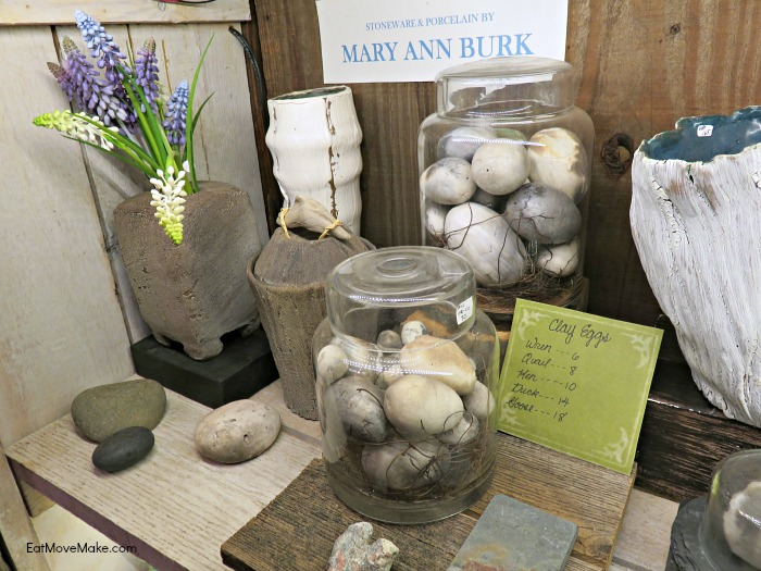 The Barn Swallow -Mary Ann Burk