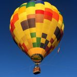 Hot Air Balloon Rides and the Great Texas Balloon Race