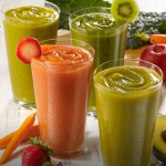 Get Your Greens Deliciously with Veggie Smoothies from Smoothie King