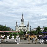 Weekend in New Orleans : KAYAK 2016 Summer Travel Hacker Guide