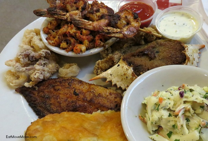 Mulates restaurant - New Orleans LA