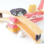 Wafer Cookie Airplanes Inspired by Voortman Contest
