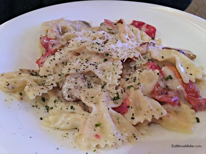 Italian Restaurants Charlottesville Va
