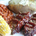 The Secret of BBQ Ranch Meatloaf!