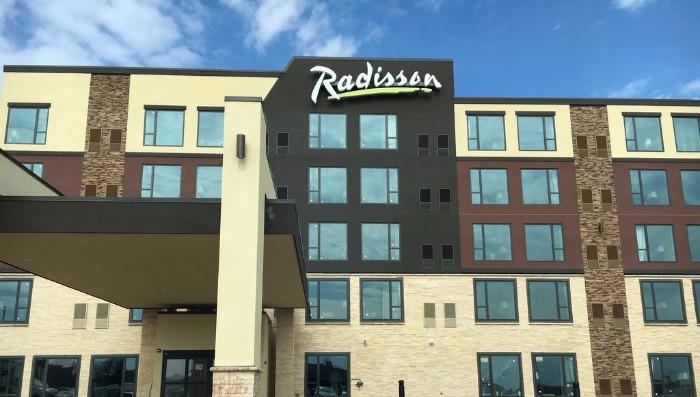 Radisson Hotels - Schaumburg