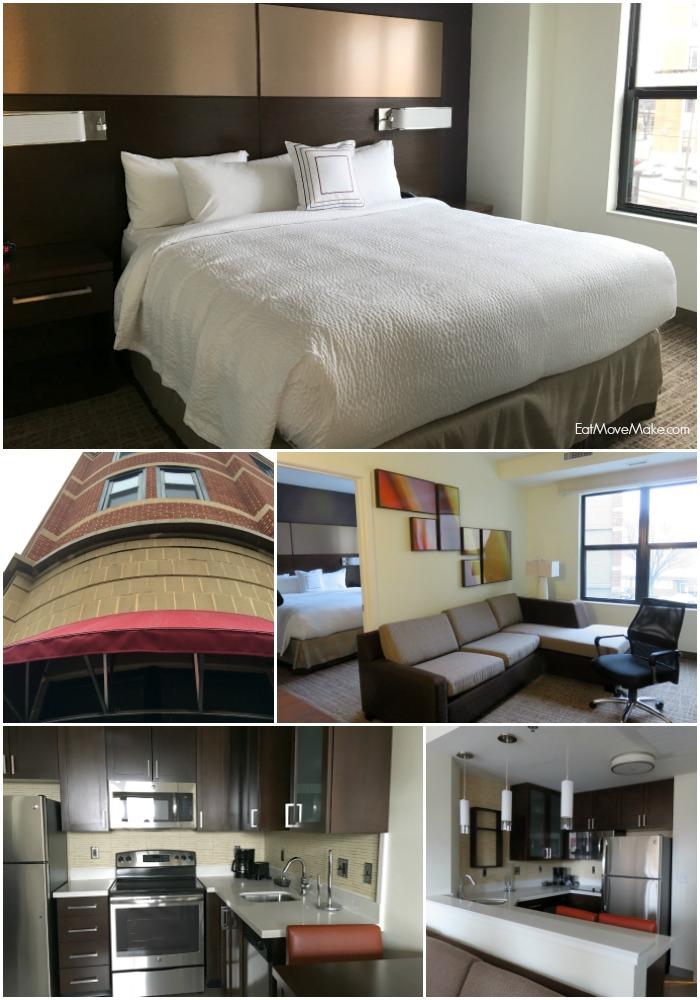 Residence Inn - Charlottesville VA hotels