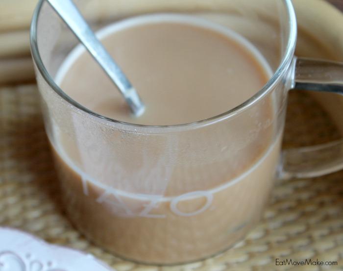 TAZO Chai Latte - chai tea k-cup pods