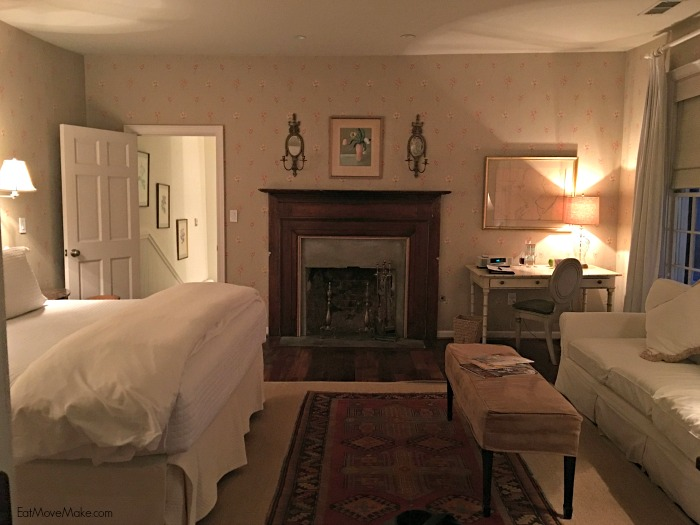 Thomas Mann Randolph suite - Clifton Inn