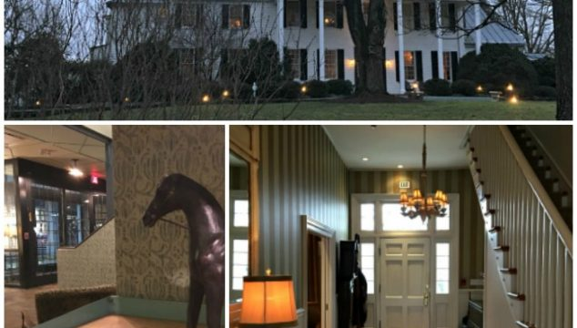 where to stay - hotels in charlottesville va