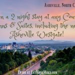 Country Inns & Suites 2 Night Stay Giveaway