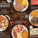 Denny's Pancakes Are Better Than Ever Before!