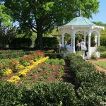 Historic Garden Week at Fort Monroe