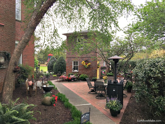 Hutcheson Home - Building 93 - Fort Monroe - Hampton Virginia