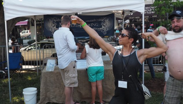 State of Origin Beer Festival