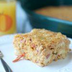 Tex-Mex Breakfast Bake