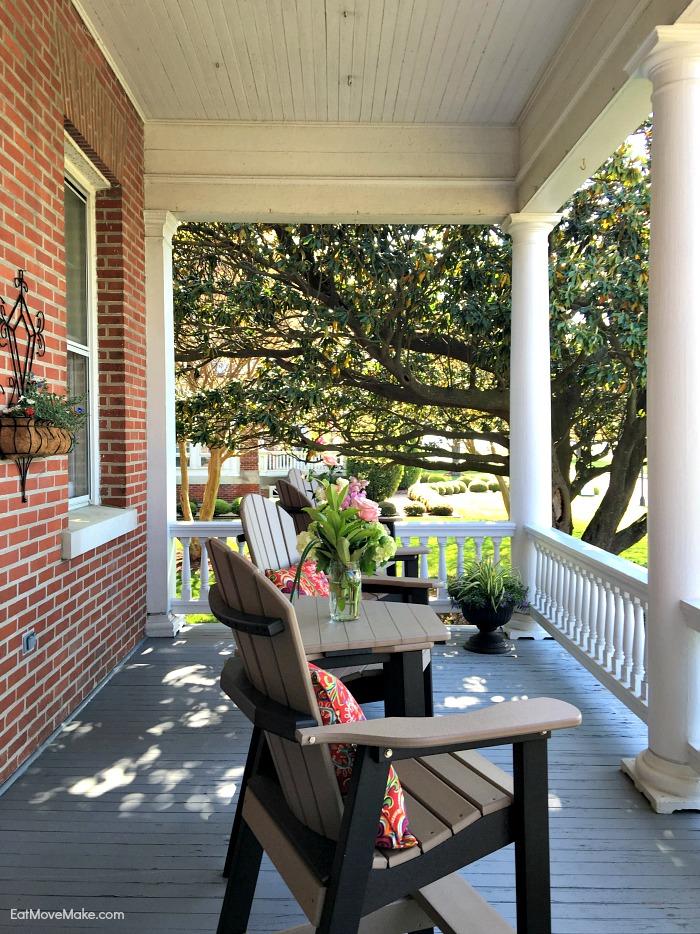 historic Fort Monroe homes - Hampton VA