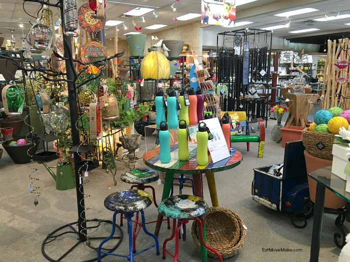 Barron's - Longview TX