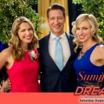 Watch #SummerofDreams this Saturday, August 27th at 9pm/8c on The Hallmark Channel! + Giveaway