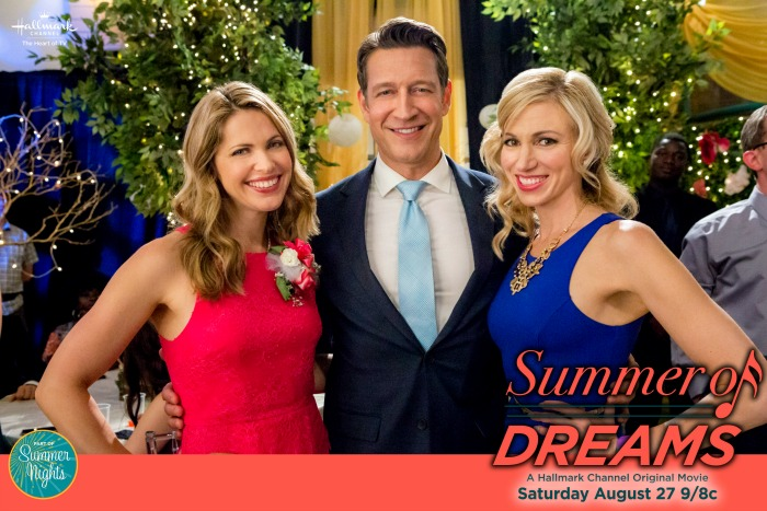 Summer of Dreams - Hallmark Channel