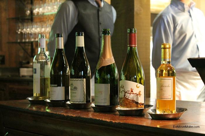 Wine - Artisanal - Banner Elk NC