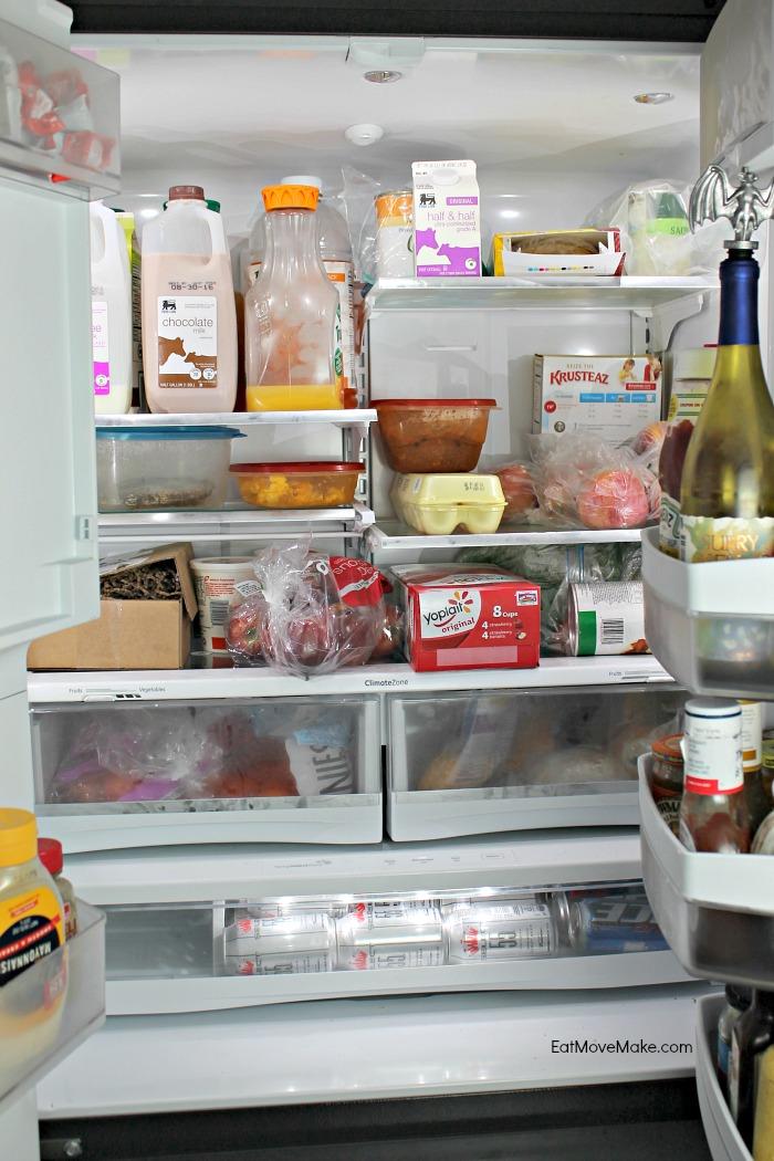 Ge French Door Refrigerator With Keurig