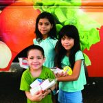 Two Easy Ways to Help Support the No Kid Hungry Campaign