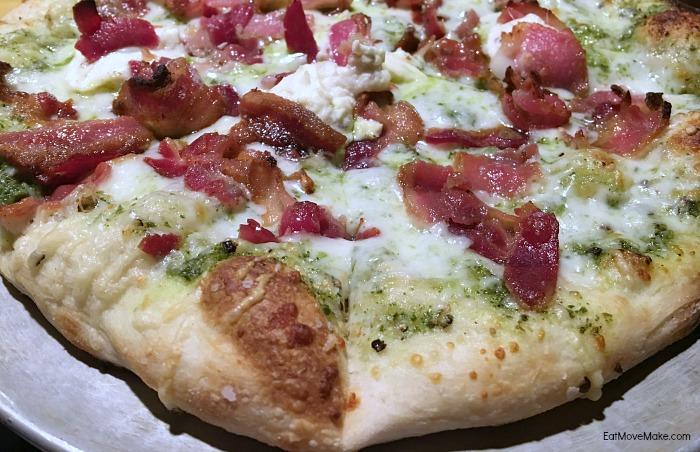 Everybody's pizza - Venture Kitchen & Bar Hampton VA